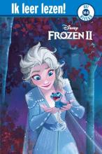 , AVI Disney Frozen 2 - Ik leer lezen!