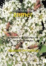Annemiek  Deerenberg Boeddha natuur zomer