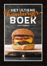 Julius Jaspers , Het ultieme hamburgerboek
