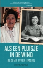 Bloeme  Evers-Emden Als een pluisje in de wind