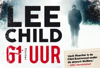 Lee  Child 61 uur DL