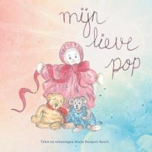 Marja  Busquet-Bosch Mijn lieve pop