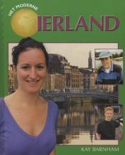 Kay  Barnham Het moderne Ierland