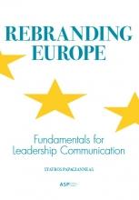 Stavros Papagianneas , Rebranding Europe