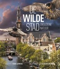 Remco  Daalder, Geert  Timmermans De wilde stad