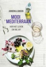 Janine Jansen, Annemieke Jansen Mooi mediterraan