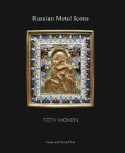 Christel Tóth Ferenc Tóth, Russian Metal Icons