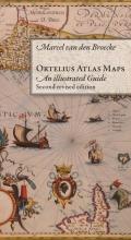 M. van den Broecke , Ortelius Atlas maps