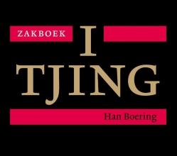 Han Boering , Zakboek I Tjing