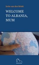 Jerin van den Brink , Welcome to Albania, Mum