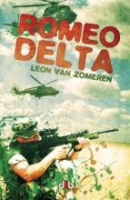 Leon van Zomeren Romeo Delta
