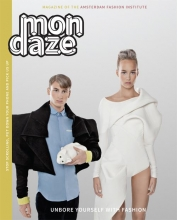 , Mondaze magazine