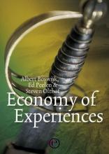 Albert  Boswijk, Ed  Peelen, Steven  Olthof Economy of experiences