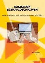 Joost Schrickx , Basisboek scenarioschrijven