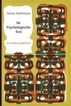 Anton  Beekmans De psychologische test en andere gedichten