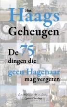 Ineke  Mahieu, Ad van Gaalen Het Haags geheugen