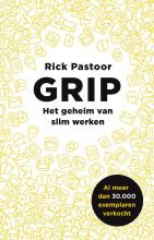 Rick  Pastoor Grip