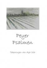 Aga  Cela Peyer Psalmen