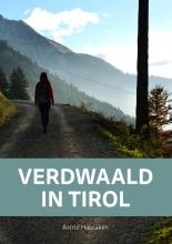 Astrid Habraken , Verdwaald in Tirol