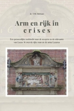 T.M. dr. Hofman , Arm en rijk in crises