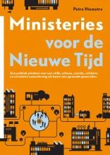 Petra Hiemstra , Ministeries voor de Nieuwe Tijd