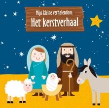, Mijn kleine verhalendoos: Het kerstverhaal