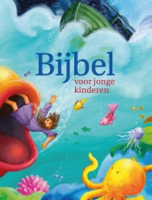 Dawn  Mueller Bijbel voor jonge kinderen