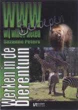 Peters, S. Werken in de dierentuin
