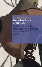 Henri Oosthout , Het schandaal van de filosofie