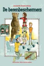 Jeannette Donkersteeg , De berenbeschermers