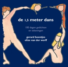 Gerard Beentjes , De 1,5 meter dans