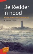 R.W. de Koeijer De Redder in nood