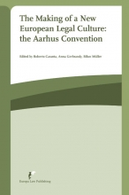 , The making of a New European legal culture: the Aarhus Convention