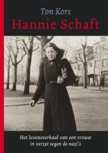 Ton Kors , Hannie Schaft