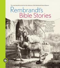 Bibi Dumon Tak Margje Kuyper  Sjoerd Kuyper  Joke van Leeuwen  Jan Paul Schutten  Harmen van Straaten, Rembrandt`s bible stories