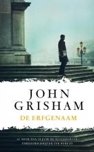John  Grisham De erfgenaam