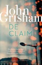John  Grisham De claim