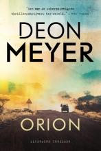Deon Meyer , Orion