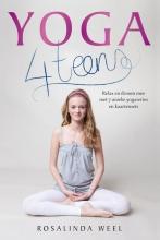 Weel, Rosalinda Yoga 4Teens + kaartenset