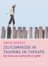 David Dewulf , Zelfcompassie in training en therapie