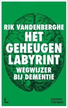 Rik Vandenberghe , Het geheugenlabyrint