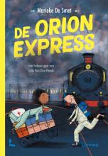Marieke De Smet , De Orion Express