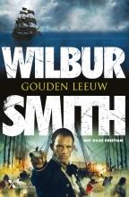 Wilbur  Smith Gouden leeuw