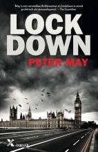 Peter May , Lockdown