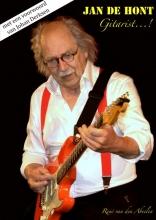 René van den Abeelen Jan de Hont gitarist...!