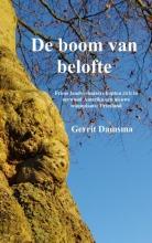 Gerrit  Damsma De boom van belofte