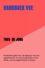 Theo De Jong , Handboek VvE