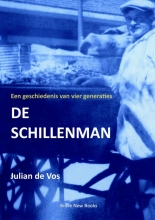 Julian  de Vos De schillenman