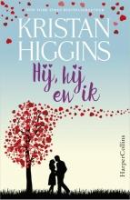 Kristan  Higgins Hij, hij en ik