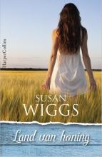 Susan Wiggs , Land van honing